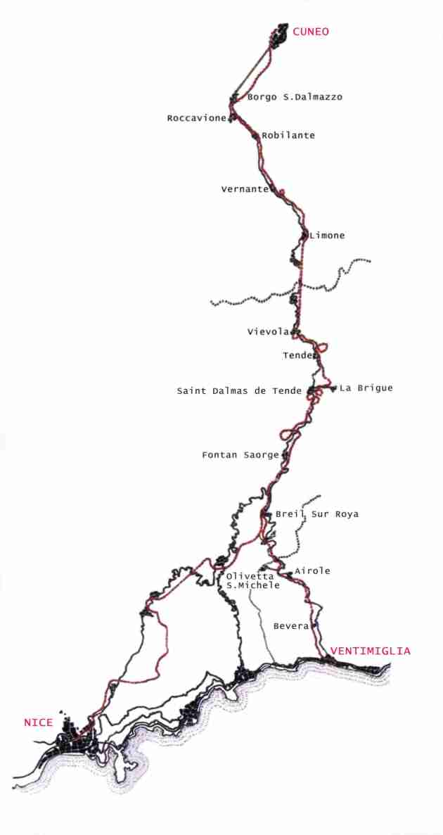 ferrovia val roya